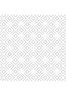 Papel De Parede Adesivo Linhas Elegantes (0,58M X 2,50M)