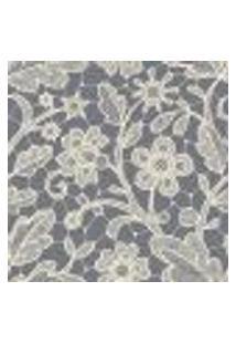 Papel De Parede Autocolante Rolo 0,58 X 5M - Flores 284490392