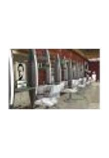 Painel Adesivo De Parede - Salão De Beleza - 1005Png