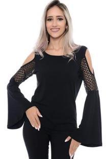 Blusa B'Bonnie Feminina - Feminino