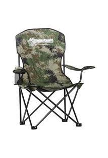 Cadeira Diretor Com Porta Copo Camuflada Xd-07 Marine Sports