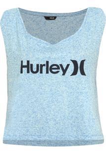 Regata Hurley Carmen One&Only Azul