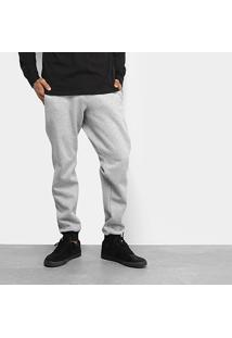 Calça Moletom Element Double Black Masculina - Masculino
