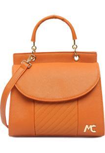 Bolsa Caramelo Com Alca feminina  50ae71e07cb