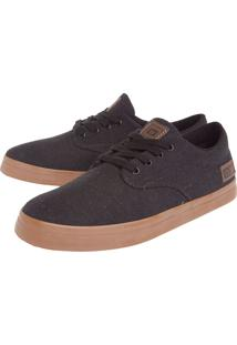 Tênis Hang Loose Edge Preto