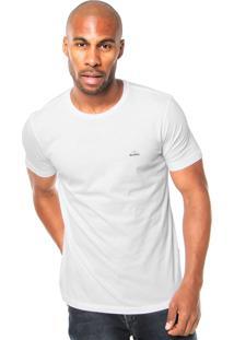 Camiseta Redley Palmeiras Branca
