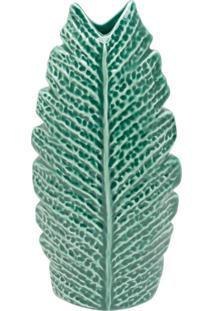 Vaso Decorativo De Cerâmica Pachira