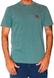 Camiseta Rock Point Mormaii Masculina - Masculino