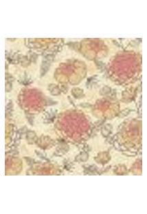 Papel De Parede Adesivo - Flores - 122Ppf