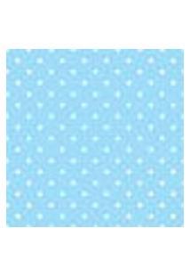 Papel De Parede Adesivo - Bolas Azul - 018Ppb