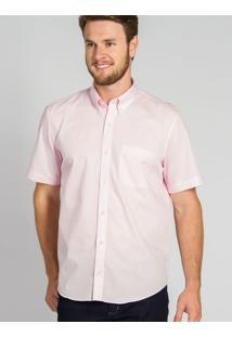 Camisa Casual Rose