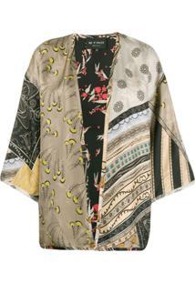 Etro Giacca Norfolk Jacket - Neutro
