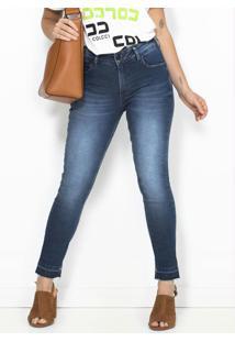 Calça Jeans Cory Azul