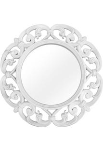 Espelho Venus Branco