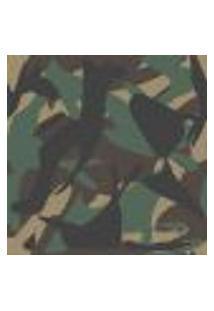 Papel De Parede Adesivo Abstrato Camuflado 94412 0,58X3,00M