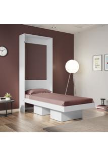Cama Multifuncional Articulável Solteiro Art In Móveis Cv2080 Manhattan
