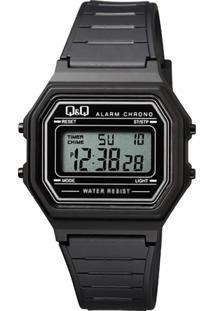 Relógio Q&Q Feminino M173J008Y