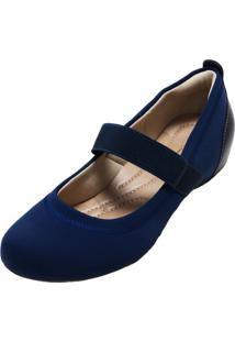 Sapatilhas Arrive Fashion Selection Marine Azul