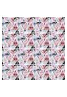 Adesivo De Azulejo - Geometria - 308Azge