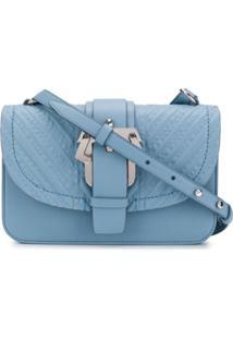 Paula Cademartori Bolsa Transversal 225 - Azul