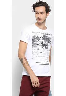 Camiseta Acostamento Masculino 81102171 - Masculino