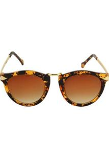 Óculos Ray Flector Piccadilly Circus Vgt512Co Feminino - Feminino