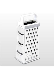 Ralador Inox 4 Faces 23 Cm Top Pratic Brinox