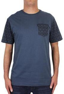 Camiseta Mcd Regular Pattern - Masculino
