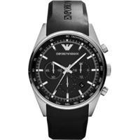 b0d3433fa2 Relógio Emporio Armani Masculino - Har5977 Z Har5977 Z - Masculino-Prata