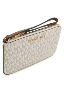 Carteira Michael Kors Jet Set Travel Lg 35F8Gtvw3B150