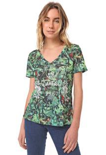 Camiseta Cantão Subli Rio Verde