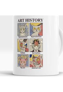 Caneca Art History