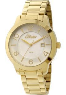 Relógio Feminino Condor Co2115Tj/4B