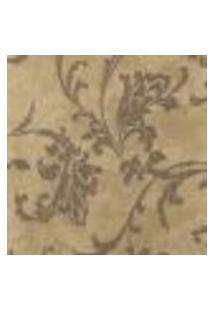 Papel De Parede Adesivo Decoração 53X10Cm Marrom -W17560