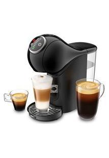 Cafeteira Nescafé Dolce Gusto Genio S Plus Dgs2 Preta 110V