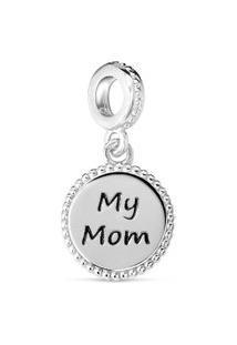 Pingente Life My Mom