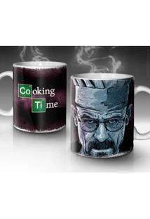 Caneca Cooking Time