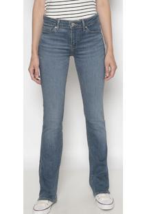 Jeans 715™ Bootcut Estonado- Azullevis