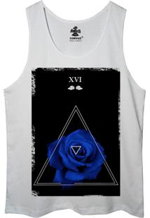 ... Regata Corvuz Blue Rose Branca 7d8ea9a6093