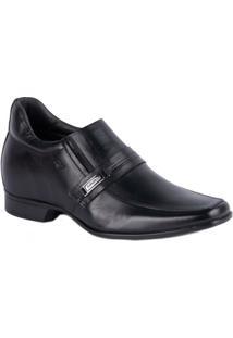 Sapato Rafarillo Social Com Elevação - Masculino