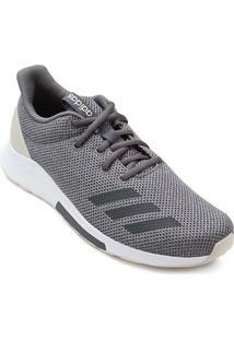 Tênis Adidas Puremotion Feminino - Feminino-Cinza