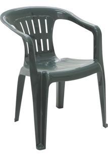 Cadeira Atalaia Verde