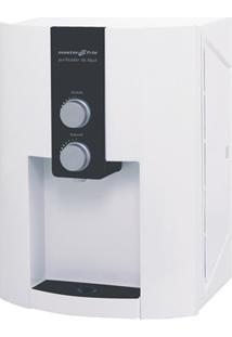 Purificador Compressor 110V Masterflex 2 Litros Branco