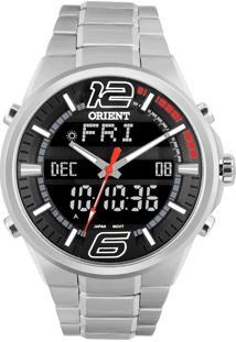Relógio Masculino Orient Mbssa047 Pvsx