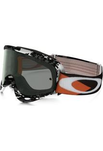 Óculos Goggle Oakley O-Frame Mx Flight Series - Masculino