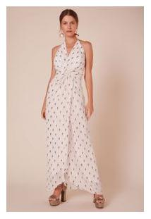 8674c1725f Off Premium. Vestido Colors Ii Branco