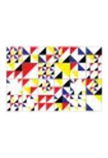 Adesivo De Azulejo - Color - 020Az-G