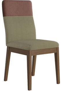 Cadeira Runa- Dapple 34 & Natural- 92X45X45Cm- Provincia