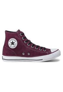 Tênis Converse All Star Chuck Taylor Skt Hi Bordô Ct14260003