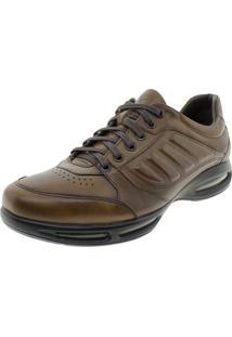 Sapato Masculino Air Full Ii Mouro Democrata - 114101